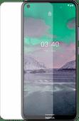 Azuri Tempered Glass Nokia 3.4 Displayschutzfolie Rinox Armor