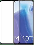 Azuri Tempered Glass Xiaomi Mi 10T / 10T Pro / 10T Lite Displayschutzfolie Rinox Armor Sch
