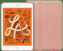 Apple iPad Mini 5 64 GB WLAN Gold + Target Hülle Roségold