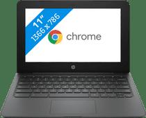HP Chromebook 11a-nb0210ng