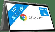 HP Chromebook x360 14c-ca0220ng Qwertz
