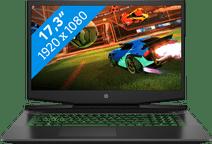 HP Pavilion Gaming 17-cd1226ng Qwertz