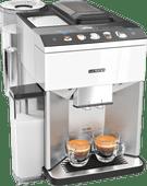 Siemens Espresso Vollautomat EQ.500 Integral RVS TQ507D02