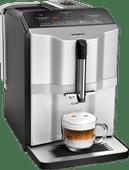 Siemens Espresso Vollautomat EQ.300 Integral RVS TI353501DE