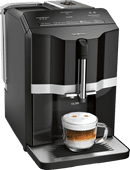 Siemens Espresso Vollautomat EQ.300 Integral RVS TI351509DE