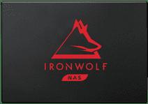 Seagate IronWolf 125, 4 TB