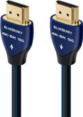 AudioQuest BlueBerry HDMI-Kabel 2 Meter