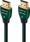 AudioQuest Forest HDMI 2.1 Kabel 2 Meter