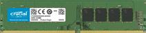 Crucial Standard 8 GB 2.666 MHz DDR4-DIMM (1 x 8 GB)
