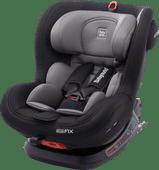 Babyauto Birofix Grau