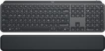Logitech MX Keys Plus Tastatur mit Gelenkauflage QWERTZ
