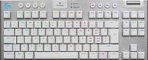 Logitech G915 TKL Tenkeyless LIGHTSPEED kabellose RGB mechanische Gaming Tastatur QWERTZ