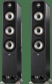 Polk Audio Signature S60E Schwarz (pro Paar)