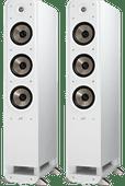 Polk Audio Signature S60E Weiß (pro Paar)