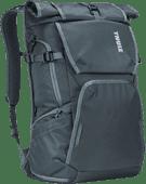 Thule Covert DSLR Kamera Reiserucksack 32L Grau