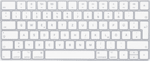 Apple Magic Keyboard QWERTZ