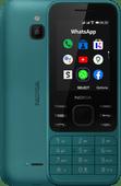 Nokia 6300 4G Grün