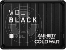WD Black P10 Game Drive 2 TB Call of Duty Edition