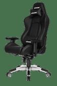 AKRacing Master Premium Gamingstuhl Schwarz