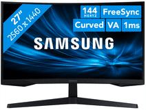 Samsung Odyssey G5 LC27G55TQWUXEN