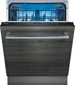 Siemens SN65ZX49CE / Einbau / vollintegriert / Nischenhöhe 81,5¿87,5 cm