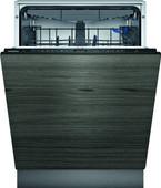 Siemens SX95EX56CE / Einbau / Voll integriert / Nischenhöhe 87,5 - 92,5 cm