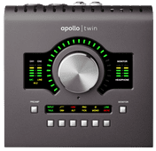 Universal Audio Apollo Twin MKII Heritage Edition