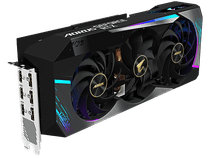 Gigabyte AORUS GeForce RTX 3080 XTREME 10G LHR