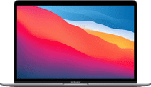Apple MacBook Air (2020) 16GB/512GB M1 8 core Space Grau