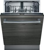 Siemens SN63HX27TE / Einbau / vollintegriert / Nischenhöhe 81,5 - 87,5 cm