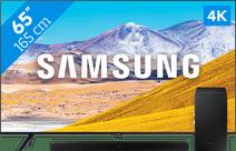Samsung Crystal UHD GU65TU8079 + Soundbar