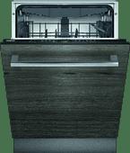 Siemens SX73HX60CE / Einbau / vollintegriert / Nischenhöhe 87,5 - 92,5 cm