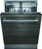 Siemens SN63HX60AE / Einbau / vollintegriert / Nischenhöhe 81,5 - 87,5 cm