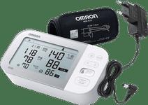 Omron X7 Smart + Netzteil