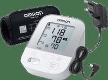Omron X4 Smart + Netzteil