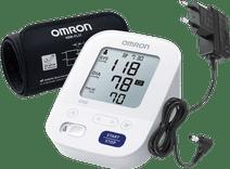 Omron X3 Comfort + Netzteil