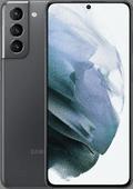 Samsung Galaxy S21 128 GB Grau 5G