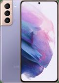 Samsung Galaxy S21 128 GB Lila 5G