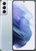 Samsung Galaxy S21 Plus 128 GB Silber 5G