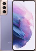Samsung Galaxy S21 Plus 128 GB Lila 5G