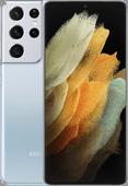 Samsung Galaxy S21 Ultra 512 GB Silber 5G