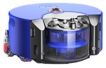 Dyson 360 Heurist Saugroboter