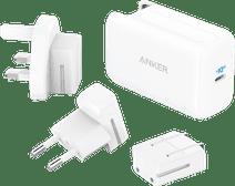 Anker PowerPort III Ladegerät ohne Kabel 65 W Power Delivery