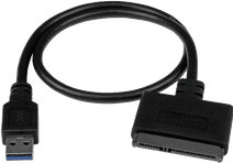 Startech USB 3.0 auf 2,5 Zoll SATA Adapter