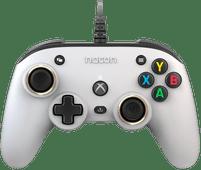 Nacon Xbox X Pro Compact Controller Weiß