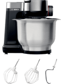 Bosch MUMS2VM00 Schwarz