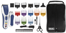 Wahl ColorPro Cordless Clipper Combo