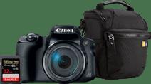 Canon-Starterset PowerShot SX70 HS