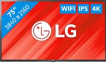 LG 75UT640S