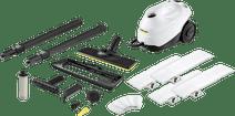 Kärcher SC 3 EasyFix Premium + Mikrofaser Wischtücher